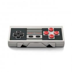 8BitDo NES30 Manette NES Bluetooth Android/iOS/PC