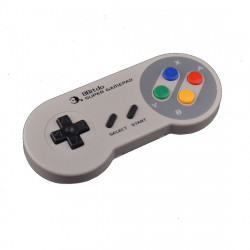 8BitDo SFC30 Manette Bluetooth Android/iOS/PC