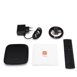 Mi Box TV 4K Version...
