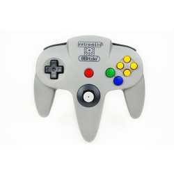 8BitDo Manette N64 Bluetooth Android/iOS/PC