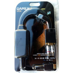 HD Fury Gamer 2 - Edition VGA