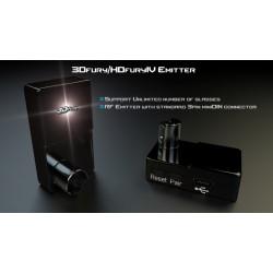 HD Fury - Emetteur RF pour...