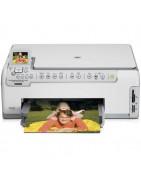 HP Photosmart C5185