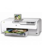 HP Photosmart D7345